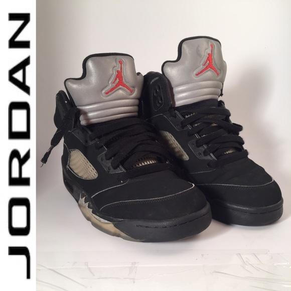 new product 9b7b1 7b898 Air Jordan 5 OG 'Metallic' 2016